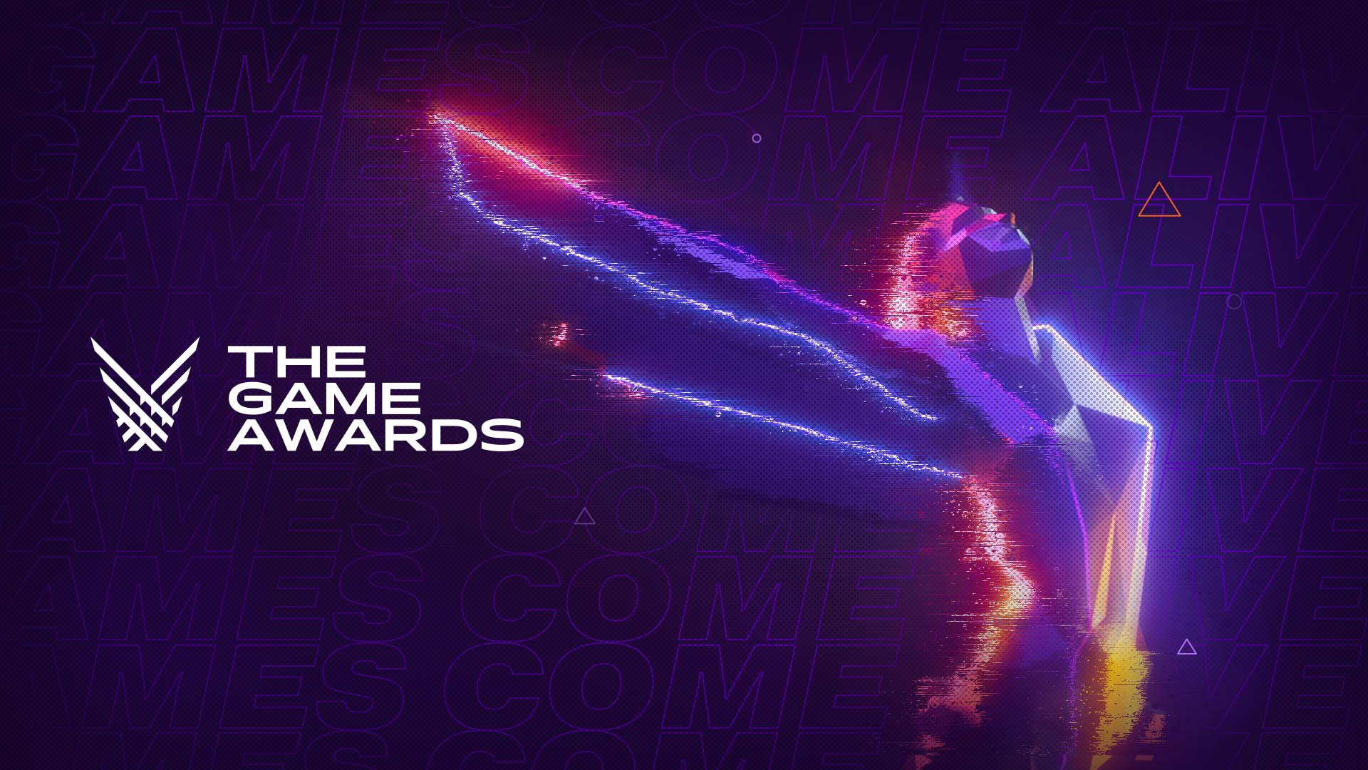 The Game Award 2019