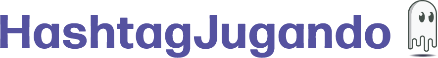 Hashtag Jugando