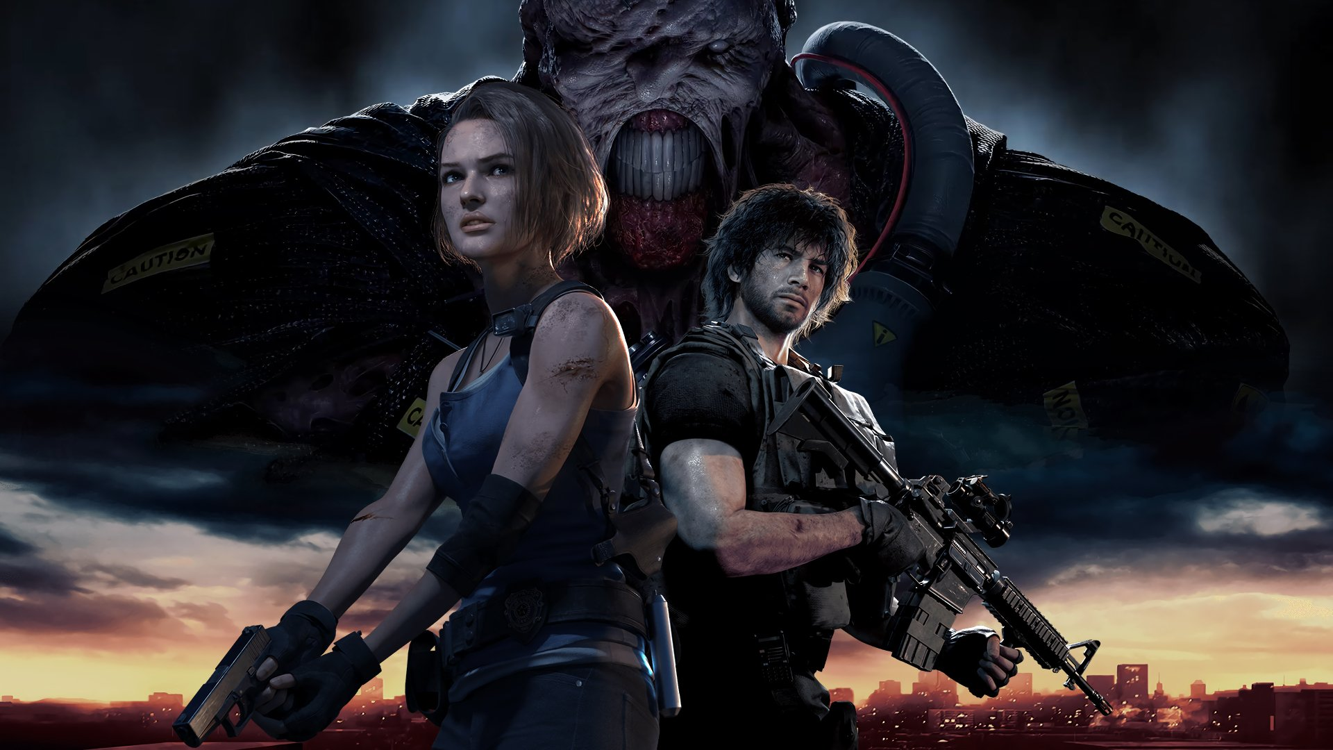 Offtopic Especial Resident Evil