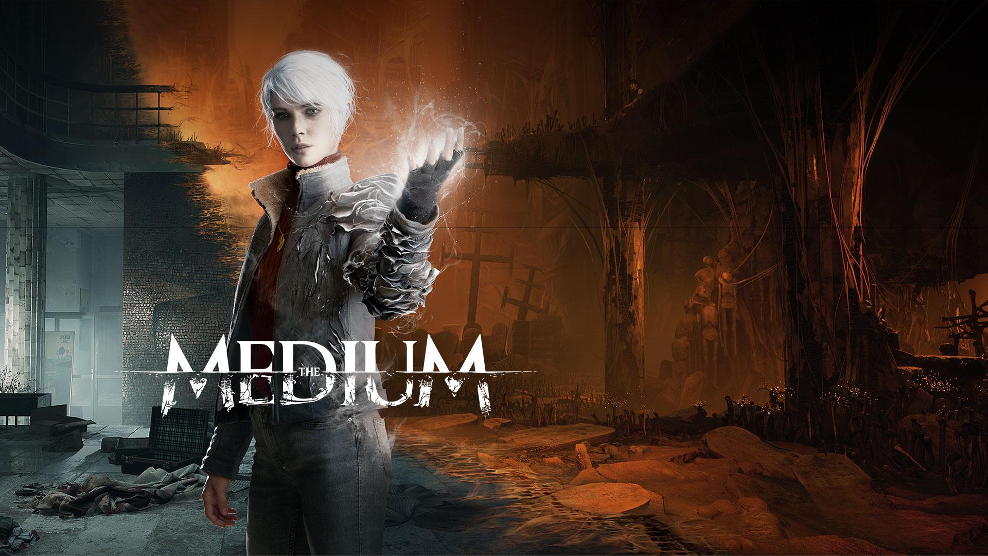 The Medium (V2)