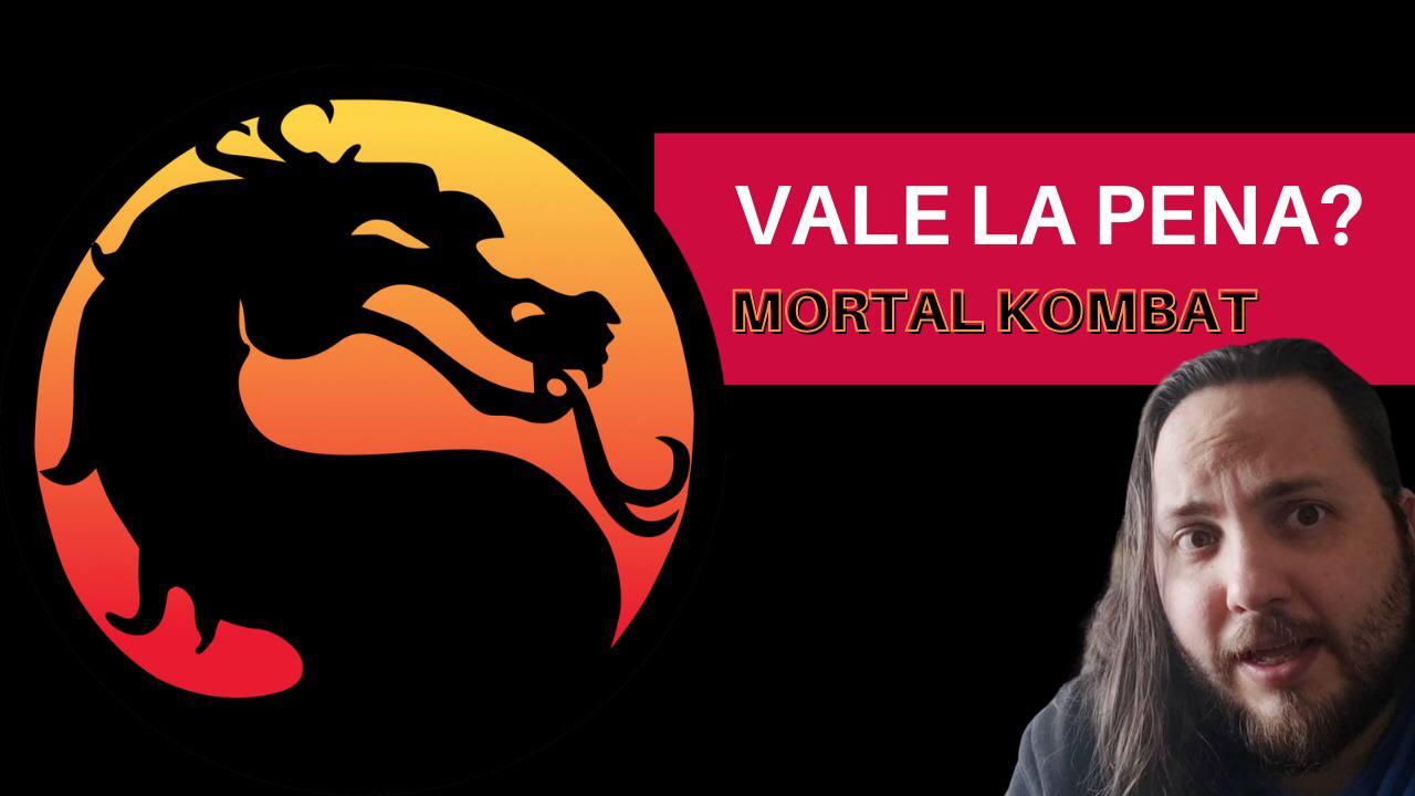 Mortal Kombat ¿merece la pena?