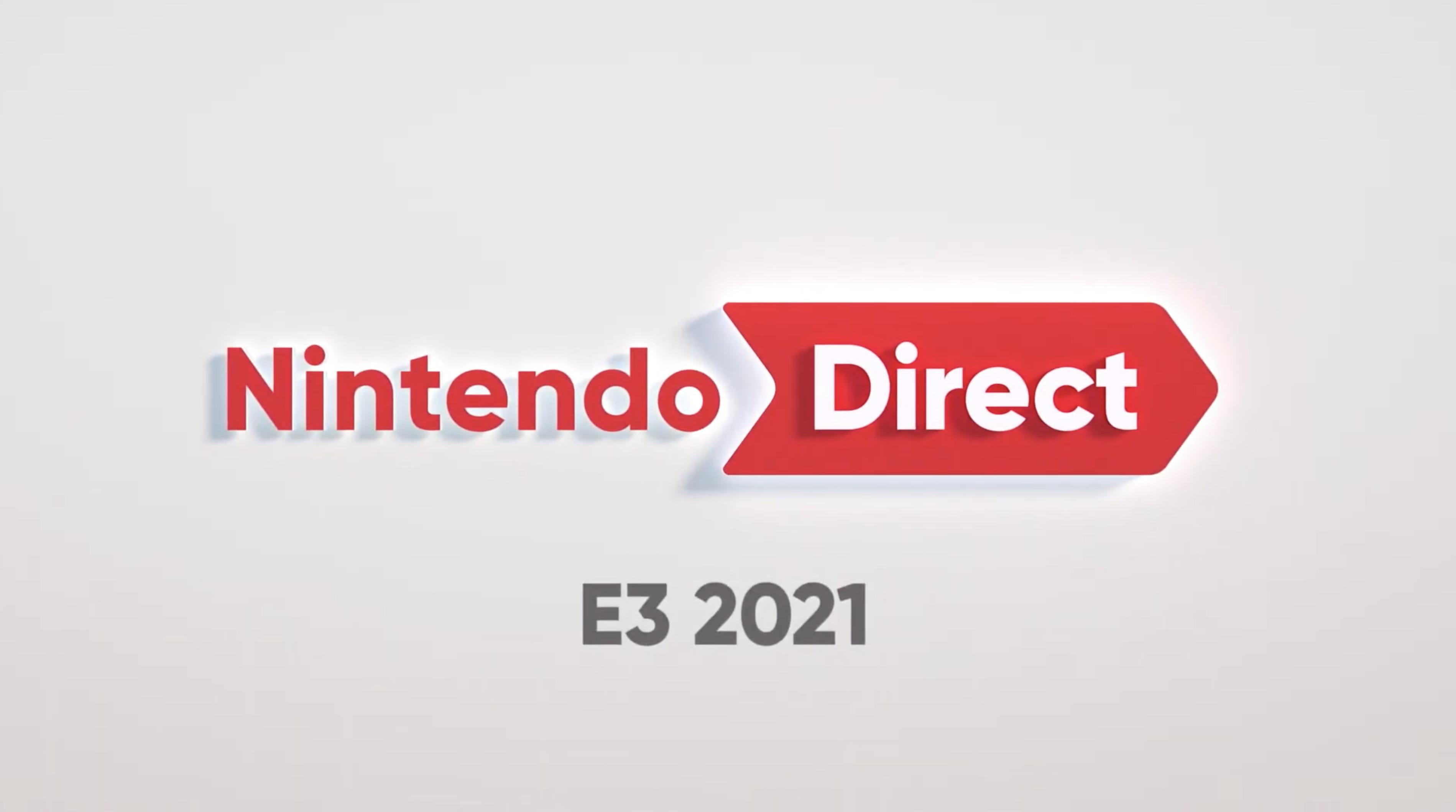 NINTENDO Direct E3 2021 Opinión Hashtag Jugando