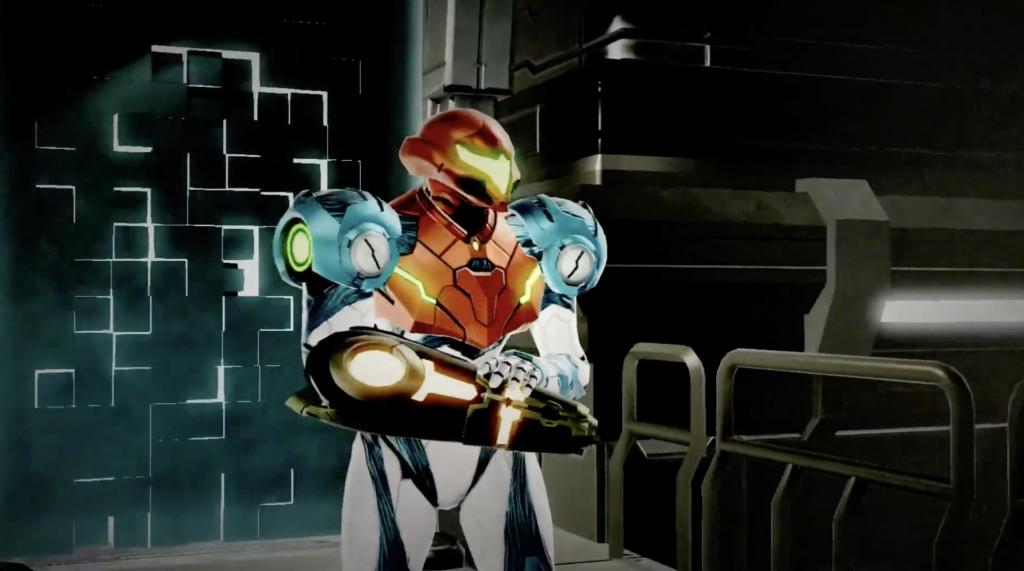 Metroid 5
